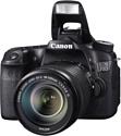 Canon EOS 70D Kit