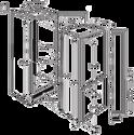 Electrolux ENN 92801 BW