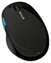 Microsoft Sculpt Comfort Desktop Black USB