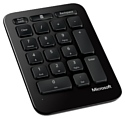 Microsoft Sculpt Ergonomic Desktop Black USB