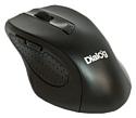 Dialog MROP-02U Black USB