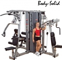 Body Solid G9S
