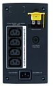 APC by Schneider Electric Back-UPS 650VA (BX650CI)