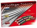 "PEQUETREN Стартовый набор ""Passengers Train Colors"" серия Classic 202"