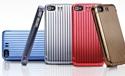 Cooler Master Travelers Silver для iPhone 4/4S (C-IF4C-SCTV-1S)