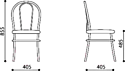 Nowy Styl Florino chrome (V 02)