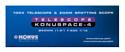 Konus Konuspace-4 50/600 AZ