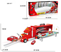 Six-Six-Zero Пожарная техника 660-A17