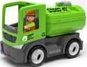 Efko Городской грузовик с цистерной и водителем 27285EF-CH
