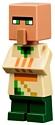 LEGO Minecraft 21160 Патруль разбойников