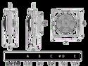 CATA LHV-350