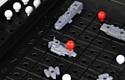 Биплант Космический бой Вторжение (10034)