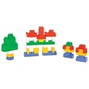 Pilsan Master Blocks 03-451
