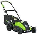 Greenworks 2500407 G-MAX 40V GD40LM45