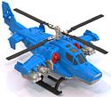 Нордпласт Военный вертолет 247