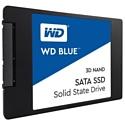 Western Digital WD BLUE 3D NAND SATA SSD 250 GB (WDS250G2B0A)