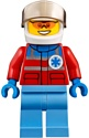 LEGO City 60179 Вертолет скорой помощи
