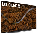 LG OLED55CXR