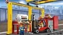 LEGO City 60052 Грузовой поезд