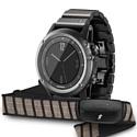 Garmin Fenix 3 grey (black) HRM