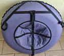 Emi Filini Design Lux 90 см (фиолетовый джинс)
