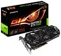 GIGABYTE GeForce GTX 1060 1594Mhz PCI-E 3.0 6144Mb 8008Mhz 192 bit DVI HDMI HDCP Rock
