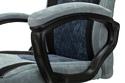 Бюрократ Viking 6 Knight BL Fabric (синий)