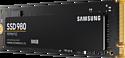 Samsung 980 500 GB MZ-V8V500BW