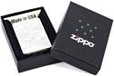 Zippo 200 Row Boat