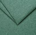Brioli Куно трехместный (рогожка, J14 голубой)