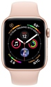 Apple Watch Series 4 GPS 40mm Aluminum Case with Sport Band