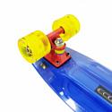 Amigo Sport Pioner LED (синий)