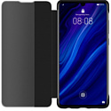 Huawei Smart View Flip Cover для Huawei P30 (черный)