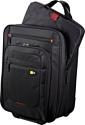 "Case Logic Checkpoint Friendly Laptop Roller 17"" (ZLRS-217-BLACK)"
