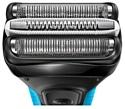 Braun 3010s Series 3 ProSkin + гель Gillette + Чехол