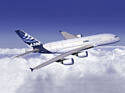 Revell 06640 Пассажирский самолет Airbus A380 Demonstrator