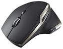 Trust Evo Advanced Wireless Laser Mouse Black USB