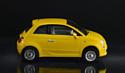 Italeri 3647 Автомобиль Fiat 500 2007