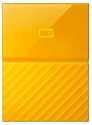 Western Digital My Passport 2 TB (WDBLHR0020B)