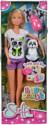 Simba Steffi Love Baby Panda 105733048