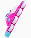 Ridex Cricket Pink
