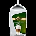 Tassimo Jacobs Latte Macchiato Classico 16 шт