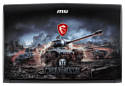 MSI GP62 8RC-054XRU World of Tanks Edition