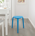 Ikea Кюрре (синий) 704.349.81