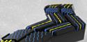 Michelin X-Ice Snow 185/70 R14 92T