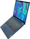 Lenovo IdeaPad 5 15IIL05 (81YK00G9RE)