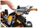 LEGO Ninjago 70654 Стремительный странник