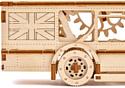 Wooden City Лондонский автобус 303