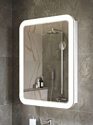 Alavann Шкаф с зеркалом Vanda Lux 60 1653 (белый)
