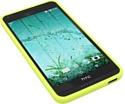 NEXX Zero для HTC Desire 816 (жёлтый)